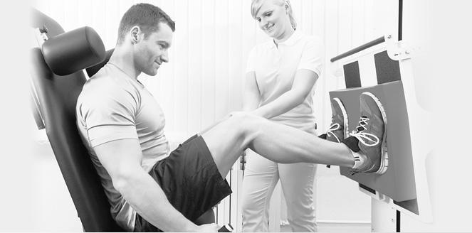 Sport Health